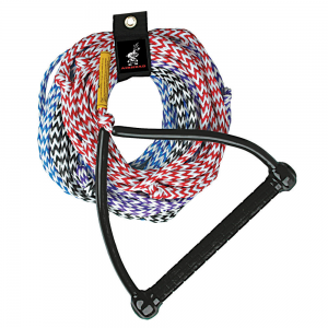 Буксировочный фал AirHead 4Section Water Ski Rope AHSR-4