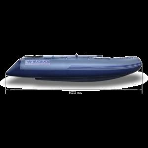Лодка ПВХ Флагман 300 Екатеринбург