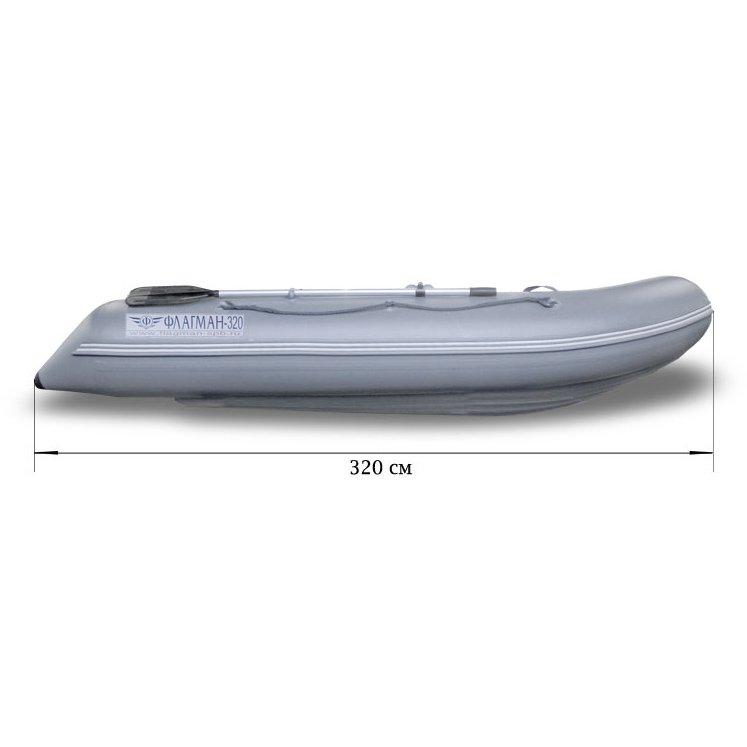 Купить лодку флагман 320 в казани